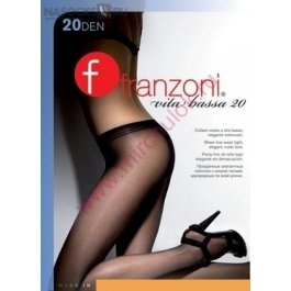 Купить колготки Franzoni Vita Bassa