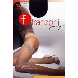 Купить Чулки Franzoni Party 12 компрессионные