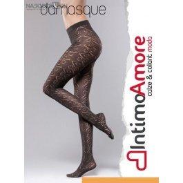 Купить Колготки женские IntimoAmore C&C Damasque