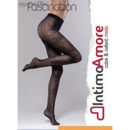 Купить Колготки женские IntimoAmore C&C Fascination