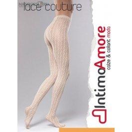 Купить Колготки женские IntimoAmore C&C Lace Couture
