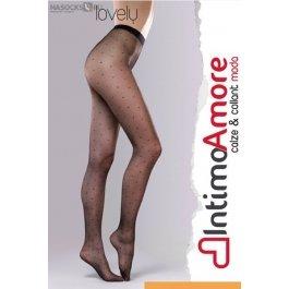 Купить Колготки женские IntimoAmore C&C Lovely