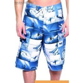 Купить шорты пляж. длин.  д/мужчин MacCarrain 63012