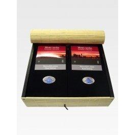 Купить Подарочный набор «Lorenz М1», мужской, 10 пар носков Lorenz из мерсеризированного хлопка в сундучке
