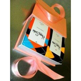Купить Подарочный набор «Мини», унисекс, 2 пары носков HappySocks