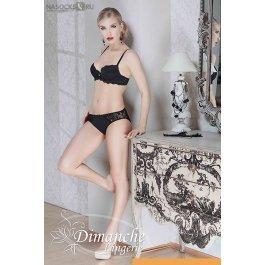 Бюстгальтер Vakero (балконет) Dimanche lingerie 1115