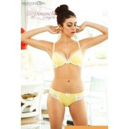 Купить Трусы бразилиана открытые Dimanche lingerie 3027