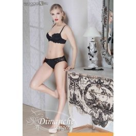 Трусы бразилиана Dimanche lingerie 3490