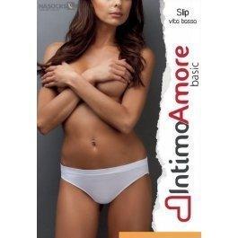 Купить трусы жен. слип IntimoAmore seamless Slip VB basic