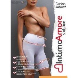 Купить шорты утягивающие IntimoAmore seamless Guaina sculpture maxi