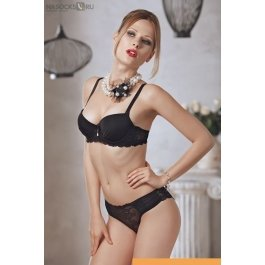 Бюстгальтер Allonge (балконет) Rosa Selvatica Re 29 2