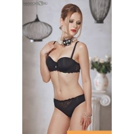 Бюстгальтер Gitano (балконет) Rosa Selvatica Re 29 3