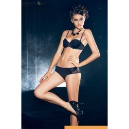 Бюстгальтер Gitano (балконет) Rosa Selvatica Re 33 5