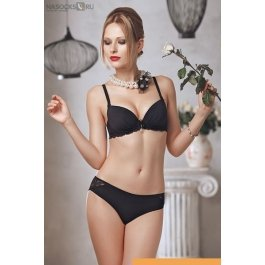 Бюстгальтер Ribera (балконет) Rosa Selvatica Re 29 4
