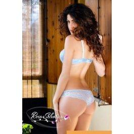 Купить Трусы бразилиана Rosa Selvatica SL 77 1