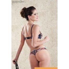 Купить трусы жен. стринг Rosa Selvatica Sl 56 1