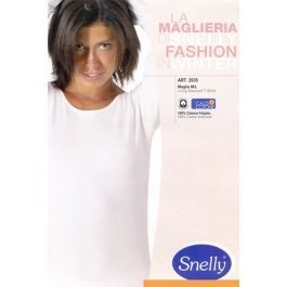 Футболка женская Snelly 2035