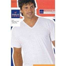 Купить футболка муж. Snelly 7012