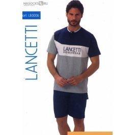 Купить комплект муж. Lancetti LB 3006