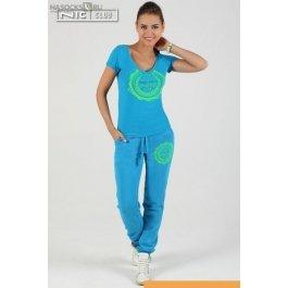 Купить брюки жен. NicClub Liberty 1404