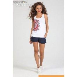 Купить к-т (майка+шорты) NicClub Costa Marina 1502