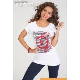 Купить Комплект(футболка+брюки) NicClub Costa Marina 1505