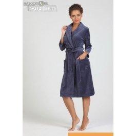 Купить халат жен. NicClub Sogno 1503