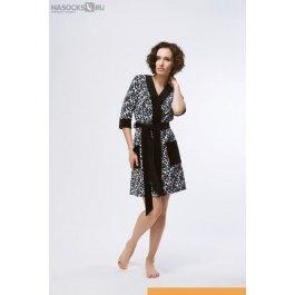 Купить халат короткий NicClub Chiamare 1405