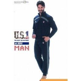 Купить Комплект мужской U.S.1 USF 67