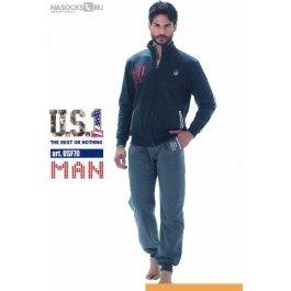 Купить Комплект мужской U.S.1 USF 70