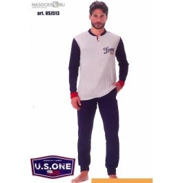 Купить Комплект мужской U.S.1 USJ 513