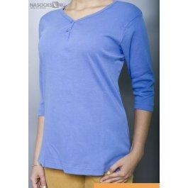 Купить футболка жен. с дл.рук. LIANA 211335RU