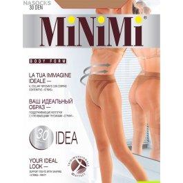 Колготки женские утягивающие Minimi IDEA 30