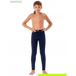 Кальсоны для мальчиков утеплённые Charmante BK2112A