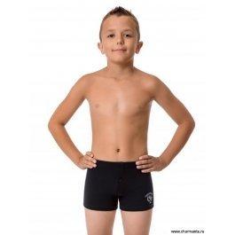 Трусы-шорты белые Charmante BX2102A для мальчиков