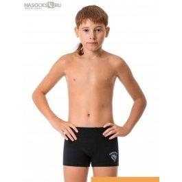 Трусы-боксеры черного цвета Charmante BXL2106B для мальчиков