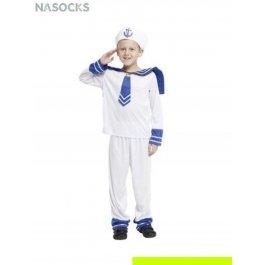 Купить костюм карнавальный для мальчиков (Моряк матрос) Charmante BCH-1119