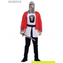 Купить костюм карнавальный для мужчин (Рыцарь) Charmante MCH-1007