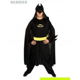 Купить костюм карнавальный для мужчин (Бэтмен) Charmante MCH-1020