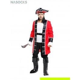Купить костюм карнавальный для мужчин (Пират) Charmante MCH-1093