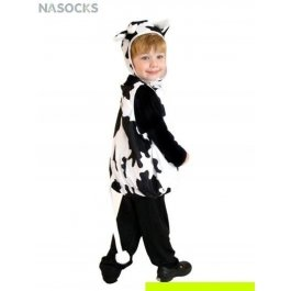 Купить костюм карнавальный детский (Коровка) Charmante SCH-1018