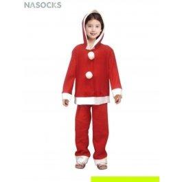 Купить костюм карнавальный для девочек (Санта-Клаус) Charmante XCH-1008