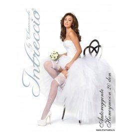 Купить чулки женские свадьба Charmante HONEYMOON 20 aut.