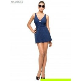 Купить купальник женский слитный Charmante WPQ(XL)021506 LG Vitaline