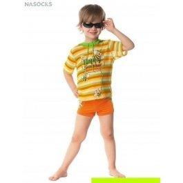 Купить Футболка детская для мальчиков Charmante BF 041610 Citric widget