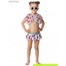 Купить Пляжное болеро для девочек Charmante GJ 021605 Fiorita