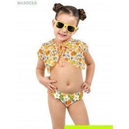Купить Пляжное балеро для девочек Charmante GJ 041606 Summer sheik