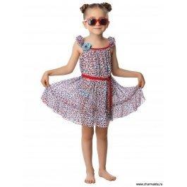 Пляжное платье для девочек Charmante GQ 031607 Twiggi