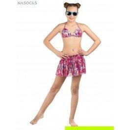 Купить Купальник для девочек (бюст, плавки, юбка) Charmante YDU 111604 Isabelle