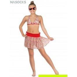 Купить купальник для девочек (бюст, плавки, юбка) Charmante YMU 131606 Imani